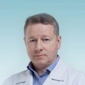 Мачерет Евгений Александрович, хирург