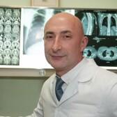 Еникеев Мусса Загитович, рентгенолог