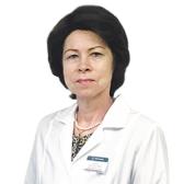 Спицына Надежда Филипповна, аллерголог-иммунолог