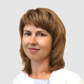 Антипина Ирина Александровна, ЛОР