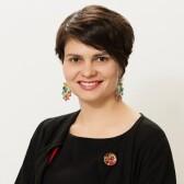 Пасечник Инна Викторовна, психолог
