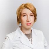 Монахова Ирина Алексеевна, кардиолог