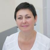Сакварелидзе Ирина Зауровна, неонатолог