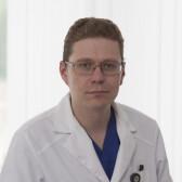 Ярыгин Максим Леонидович, хирург-онколог