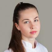 Дятлова (Кривопалова) Гелена Евгеньевна, невролог
