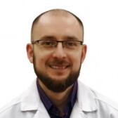 Широких Илья Николаевич, терапевт