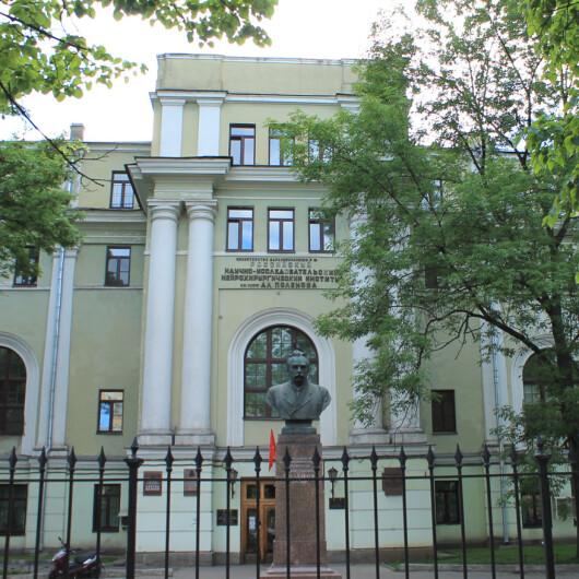 Медицинский исследовательский центр им. Алмазова, фото №3