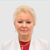 Анцыгина Людмила Николаевна, кардиолог