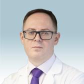 Поляков Александр Сергеевич, стоматолог-хирург