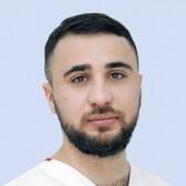 Пачалов Шамиль Абдуллаевич, стоматолог-хирург