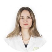 Дмитриева Елена Владимировна, стоматолог-терапевт