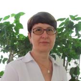 Звездина Нина Юрьевна, онкогинеколог