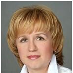 Масленникова Наталья Сергеевна, офтальмолог