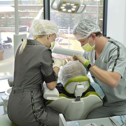 Стоматология Ай-Дент, фото №3