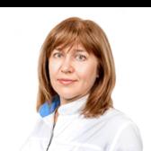Азина Оксана Леонидовна, невролог