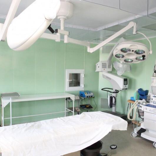 Городская больница №6, фото №4