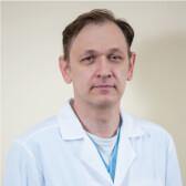 Александров Игорь Станиславович, ЛОР
