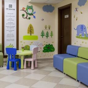 СМ-Клиника на Симферопольском бульваре (м. Севастопольская)
