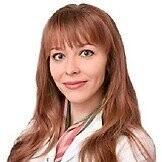 Зинина Алина Анатольевна, хирург-проктолог