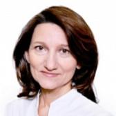Карпова Виктория Васильевна, маммолог-онколог
