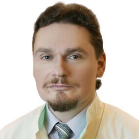 Ефимов Алексей Константинович, офтальмолог