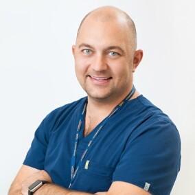 Лычагин Андрей Сергеевич, уролог