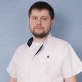 Тикушин Евгений Александрович, нейрохирург