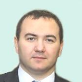 Гарьковенко Валерий Викторович, офтальмолог