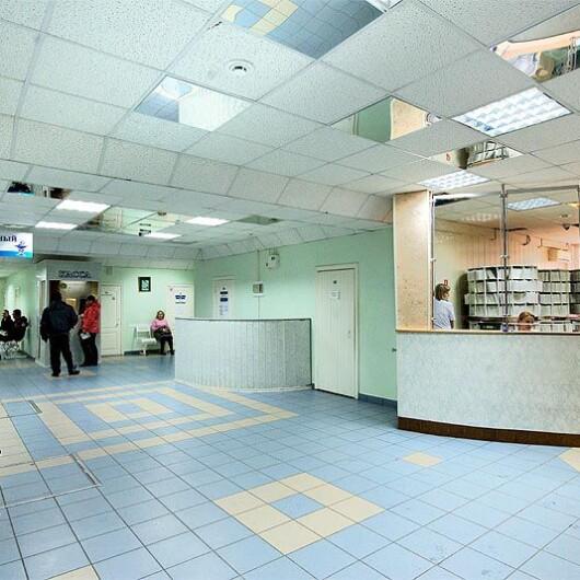 Многопрофильная частная клиника «Вега», фото №1