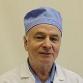 Шашков Борис Васильевич, онколог