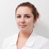 Кара Юлия Владимировна, стоматолог-терапевт