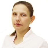 Игнатова Екатерина Владимировна, невролог