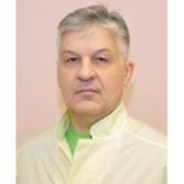 Бесполихин Алексей Анатольевич, массажист