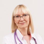 Будкова Елена Анатольевна, гастроэнтеролог