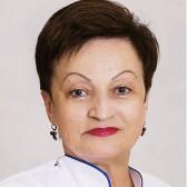 Максимова Татьяна Петровна, гинеколог