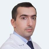 Алексанян Давид Сергеевич, уролог
