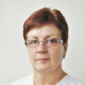 Горская Александра Константиновна, рентгенолог