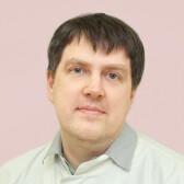 Пачес Дмитрий Олегович, хирург