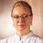 Мухтарулина Светлана Валерьевна, гинеколог
