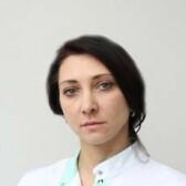 Бондаренко Людмила Владимировна, терапевт