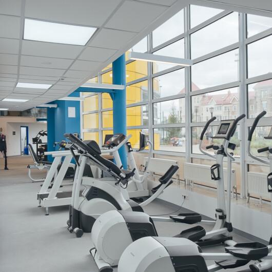 Клиника Инновационных Технологий в Куркино, фото №2