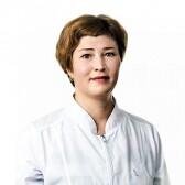 Прохорова Мария Юрьевна, эндокринолог