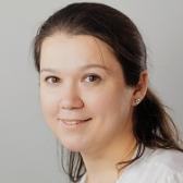 Сотникова Екатерина Сергеевна, акушерка