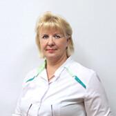 Левша Нина Викторовна, анестезиолог