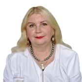 Набокова Светлана Ильинична, невролог
