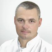 Бушков Владимир Борисович, сосудистый хирург