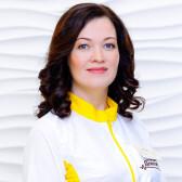 Юрченко Наталья Александровна, косметолог