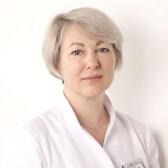 Ким Ирина Геннадьевна, врач-косметолог