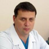Чистяков Дмитрий Борисович, хирург