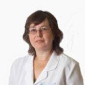 Жаринова Татьяна Викторовна, педиатр